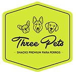 Three Pets Logo